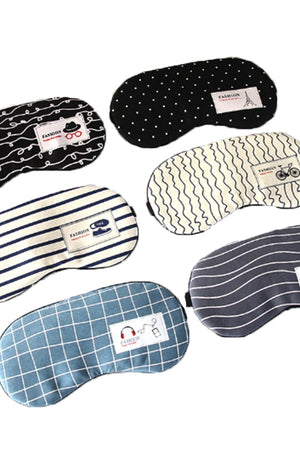 Travel Eye Mask