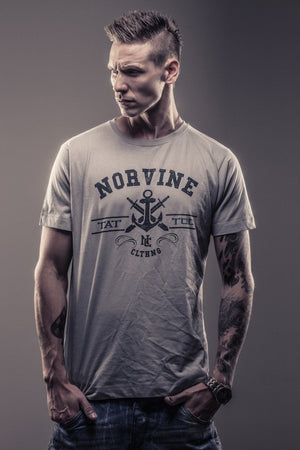 Norvine Anchor T-Shirt