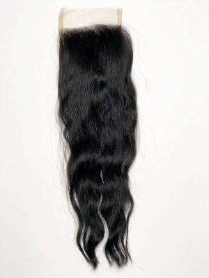 Indian Wavy 4*4 Closure