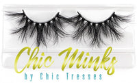 """Bawsy"" Mink Lashes"