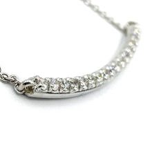 Curve Necklace