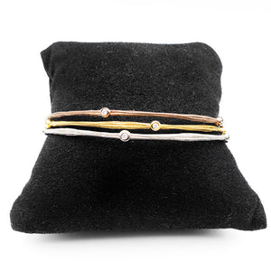 The Rustic Bangle