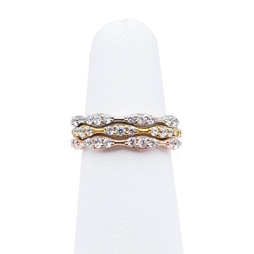 Sweet Diamond Stackable