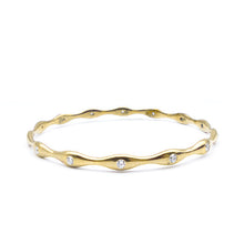 The Fluid Bangle