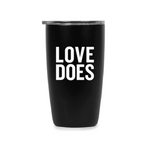Love Does Mini Tumbler (8 oz): Miir