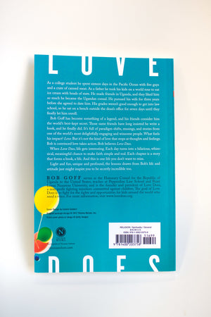 Case of 36 Love Does: Softcover, Unsigned