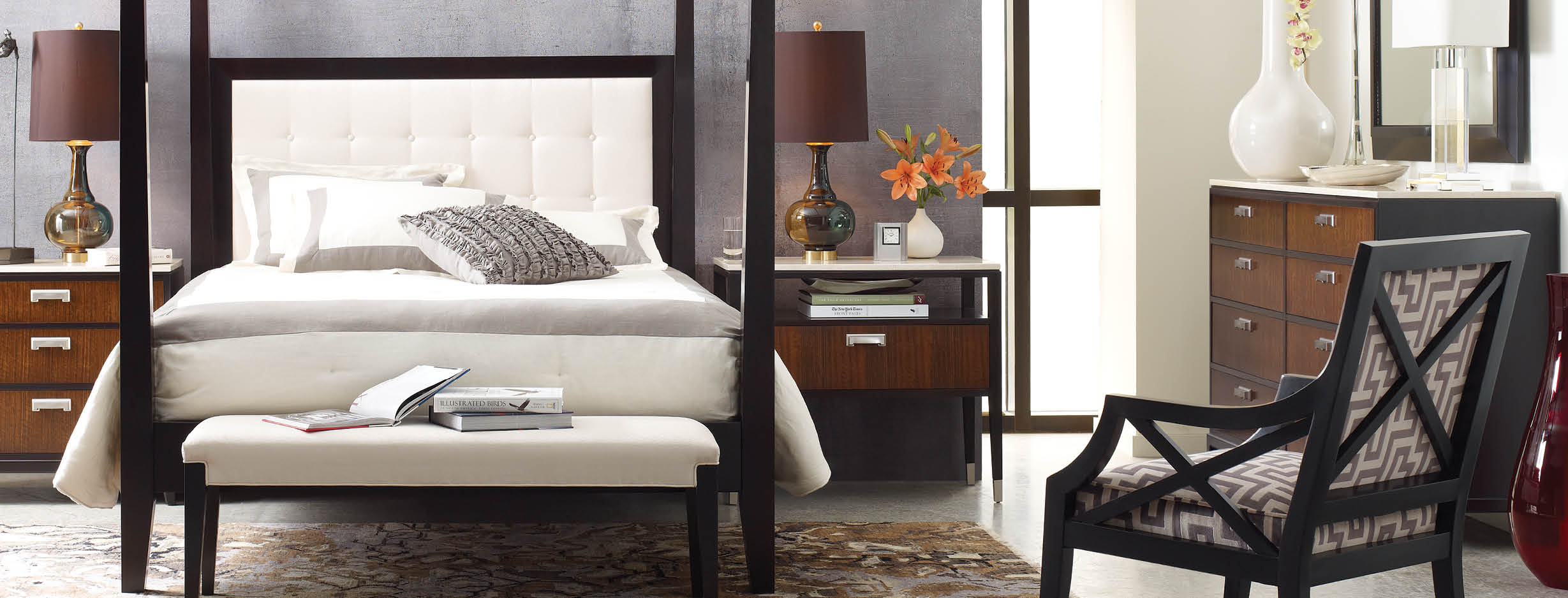 Stickley Modern Collection Banner Image