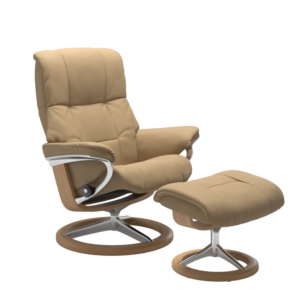 Stressless® Mayfair Recliner - Signature Recliner Stressless - Jordans Interiors