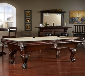 Marietta Pool Table Billiards American Heritage Billiards - Jordans Interiors