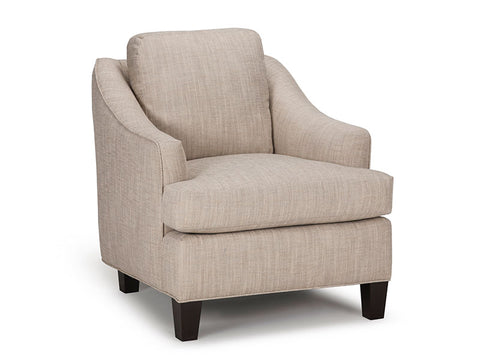Prescott Chair Accent Chair Barrymore - Jordans Interiors