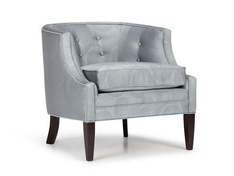 Coco Chair Accent Chair Barrymore - Jordans Interiors
