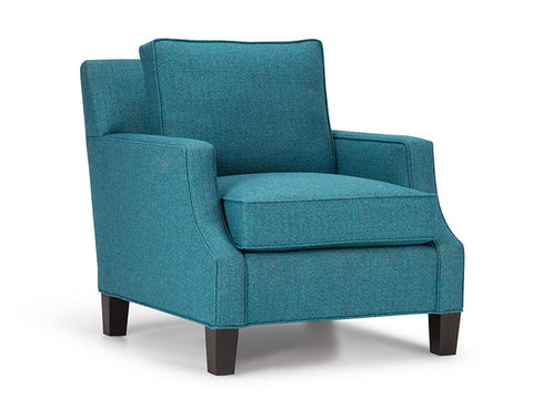 Cooper Chair Accent Chair Barrymore - Jordans Interiors