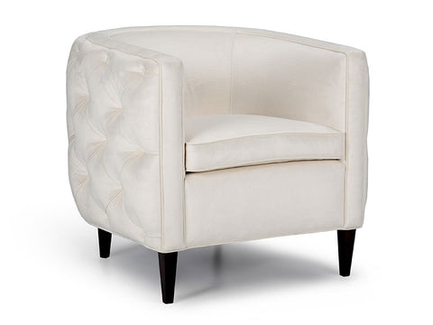 Audrey Chair Accent Chair Barrymore - Jordans Interiors