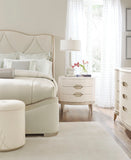 Adela King Bed Bed Caracole - Jordans Interiors
