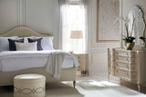 A Night in Paris Bed Bed Caracole - Jordans Interiors