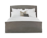 Sleep Tight King Bed Bed Caracole - Jordans Interiors