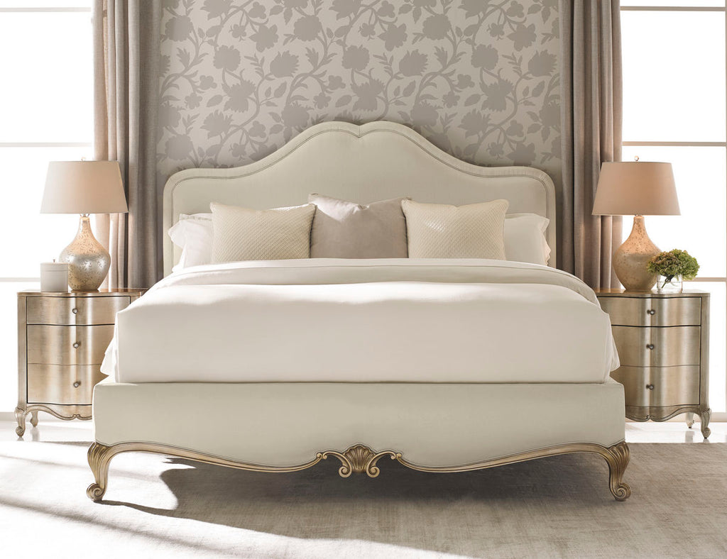 Night & Day Bed Bed Caracole - Jordans Interiors | Vancouver, Victoria, Coquitlam, Kelowna
