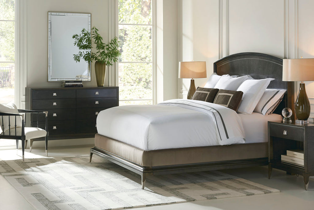 Call It A Night Bed Bed Caracole - Jordans Interiors