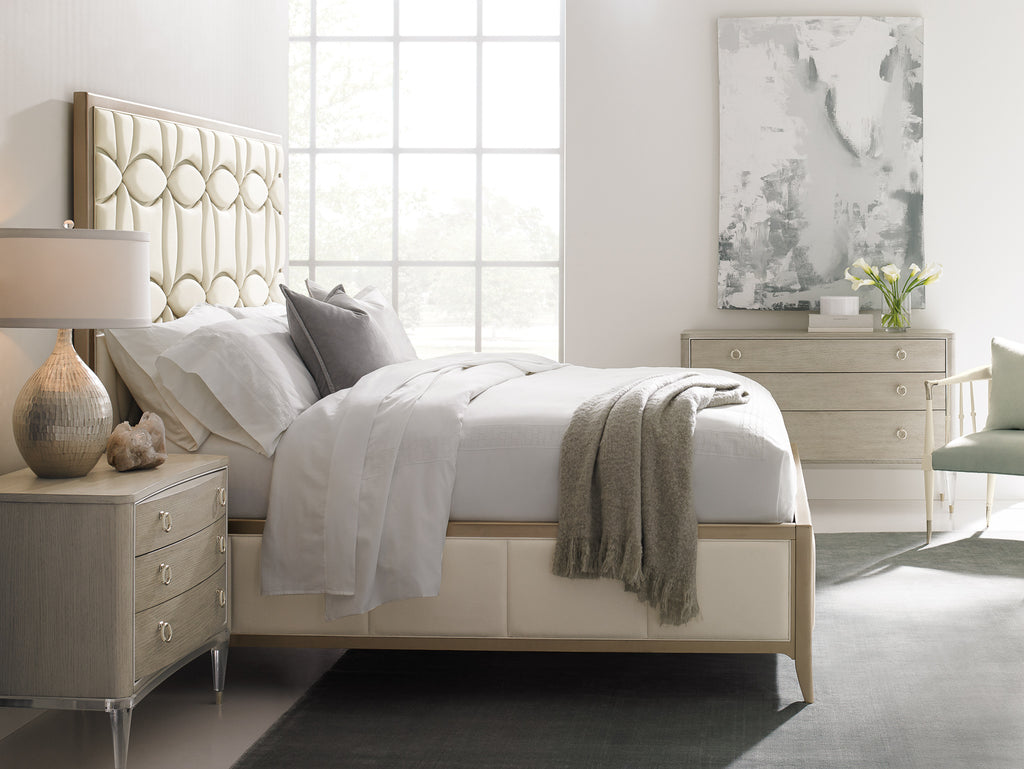 Sleeping Beauty Bed Bed Caracole - Jordans Interiors