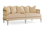 The Bee's Knees Sofa Sofa Caracole - Jordans Interiors