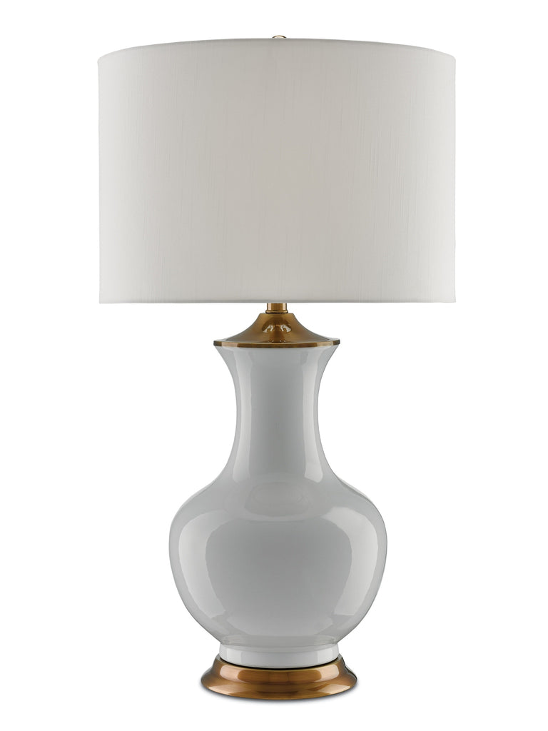 Lilou Table Lamp Table Lamp Currey - Jordans Interiors