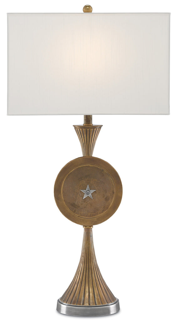 Genie Table Lamp - Jordans Interiors