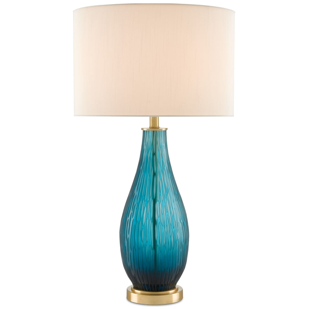 Sangoma Table Lamp Table Lamp Currey - Jordans Interiors