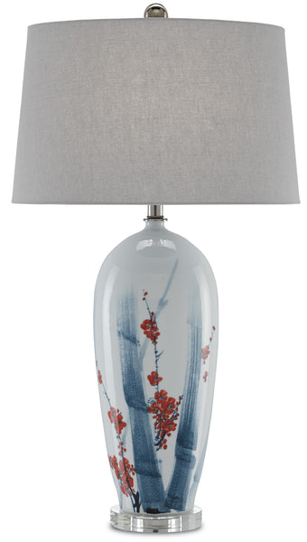 Arine Table Lamp Table Lamp Currey - Jordans Interiors