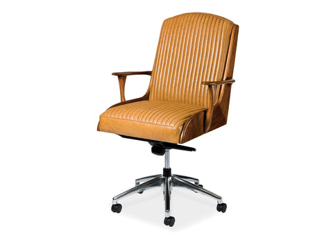 Sebring Swivel Tilt Pneumatic Lift Chair Office Chair Hancock & Moore - Jordans Interiors