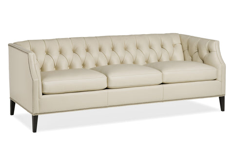 Macy Tufted Sofa