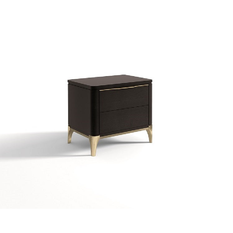Soho Nightstand Night Stand Hurtado - Jordans Interiors