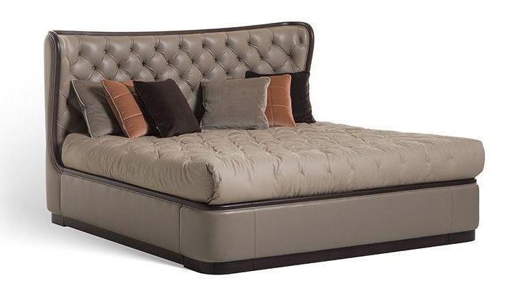 Margot Bed Bed Medea - Jordans Interiors