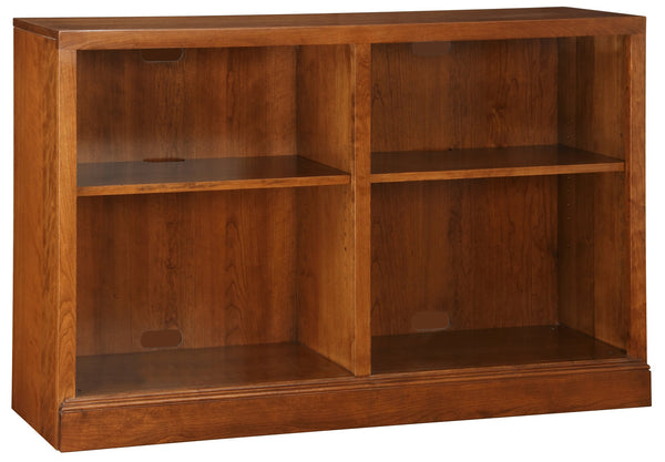 Low Bookcase Bookcase Stickley - Jordans Interiors