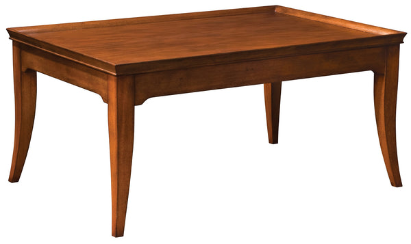 Westvale Cocktail Table - Coffee Table - Stickley-Jordans Interiors