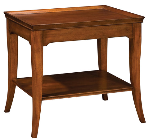 Lenox End Table Side Table Stickley - Jordans Interiors
