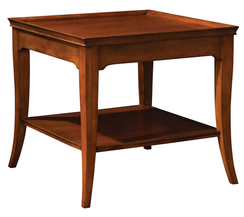 Amherst Lamp Table Side Table Stickley - Jordans Interiors