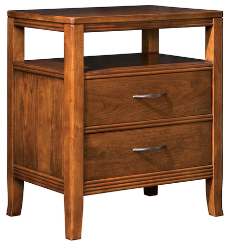 Chelsea Night Stand Night Stand Stickley - Jordans Interiors