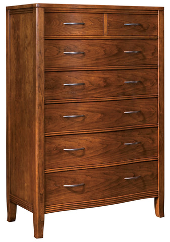Chelsea Tall Chest Chest Stickley - Jordans Interiors