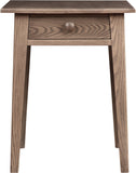 Mandana End Table Side Table Stickley - Jordans Interiors