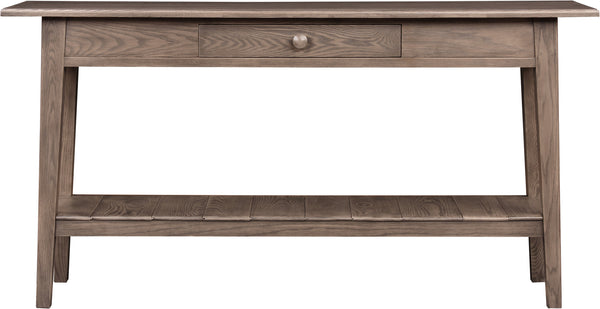 Palmyra Sofa Table Console Table Stickley - Jordans Interiors