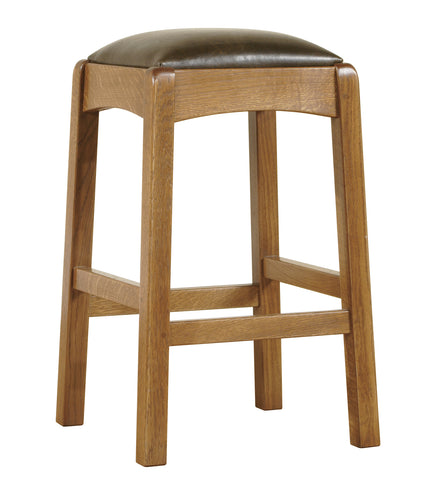 Backless Counter Stool Stool Stickley - Jordans Interiors