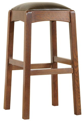 Backless Bar Stool Stool Stickley - Jordans Interiors