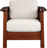 Park Slope Chair Arm Chair Stickley - Jordans Interiors