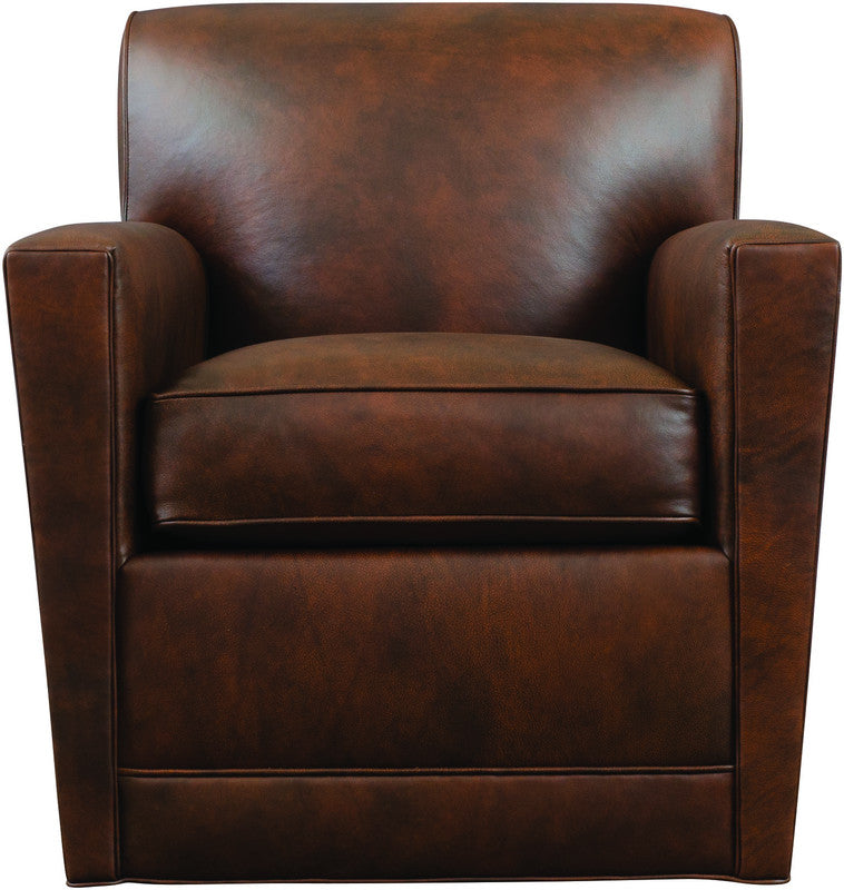 Cohiba Swivel Chair Arm Chair Stickley - Jordans Interiors