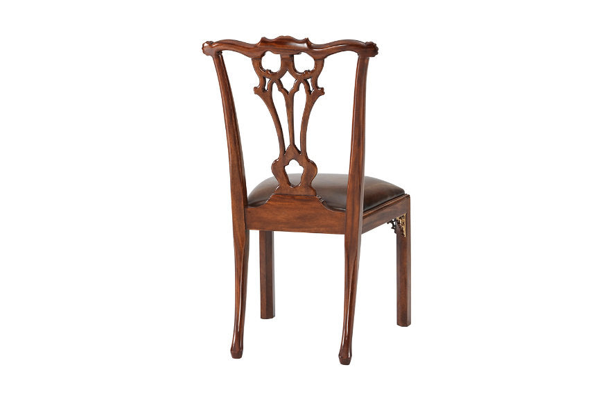 The Chippendale Chair Dining Chair Althorp by TA - Jordans Interiors