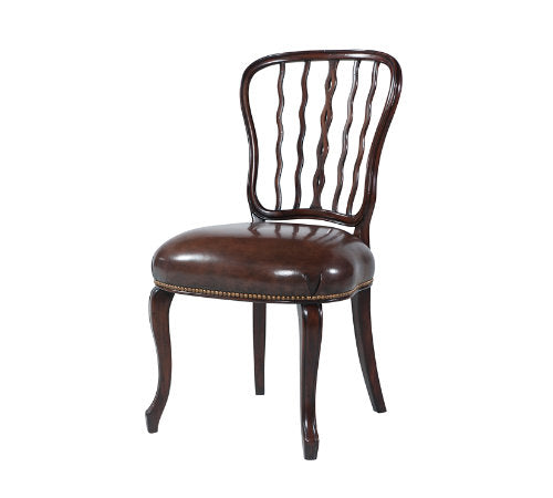 The Seddon Chair Dining Chair Althorp by TA - Jordans Interiors