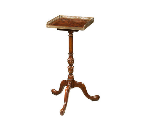 The Library Wine Table Side Table Althorp by TA - Jordans Interiors