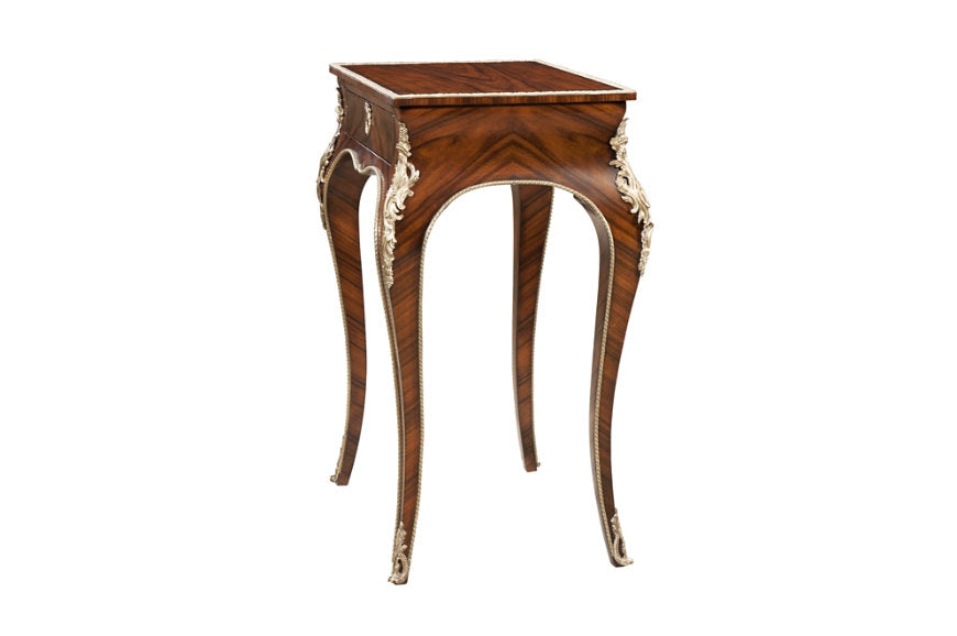 French Influence Side Table - Jordans Interiors