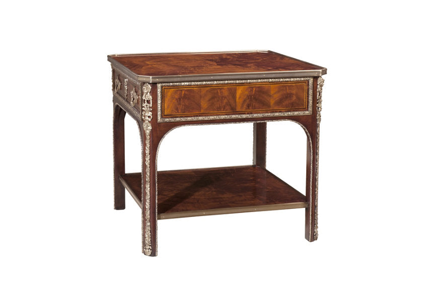 Flourish Side Table Side Table Althorp by TA - Jordans Interiors