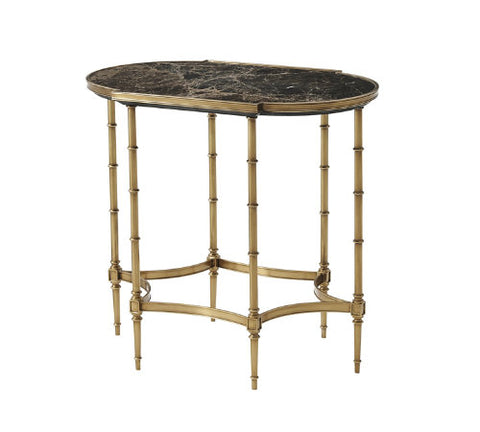 La Belle Assemblée Side Table Althorp by TA - Jordans Interiors